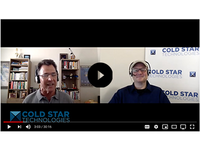 Cold Star 2nd interview