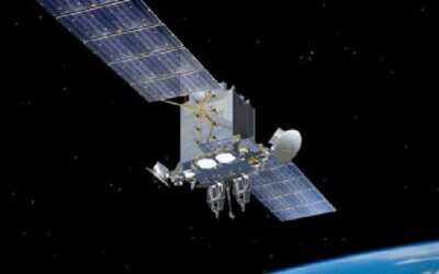 Satellites, What Are They Made Of?